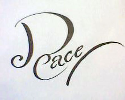 Calligraphy D Style